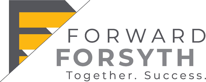 Economic Development Partnership for Forsyth County: Forward Forsyth - Together. Success.